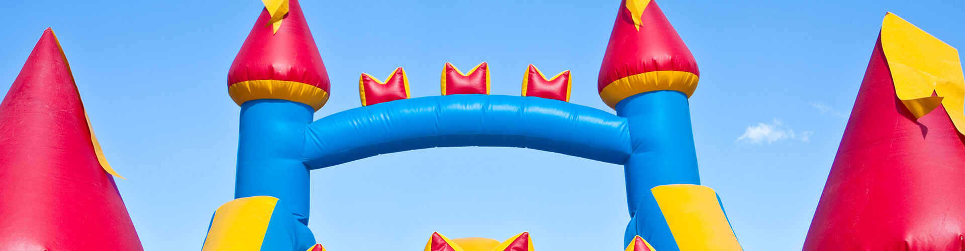 Riverton Face Painting, Bounce House Rental and Party Venue